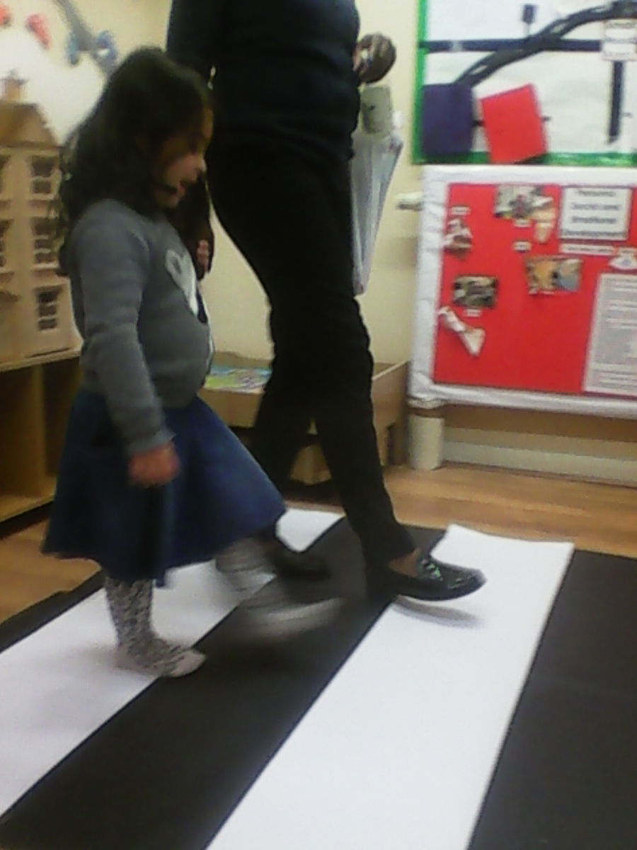 What We Do At Nursery